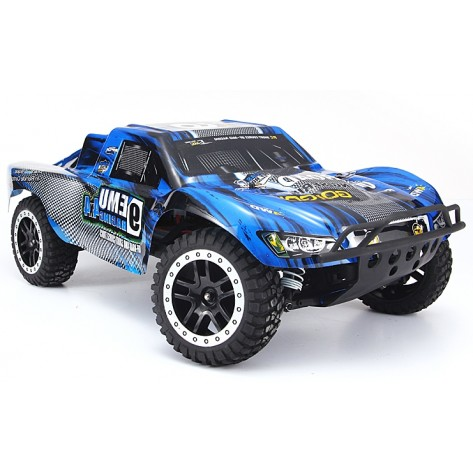Remo Hobby Short-course Truck 9emu 4WD RTR 1:10