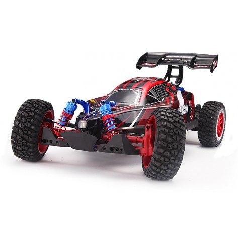 Remo Hobby Baggy Scorpion Racing Ultimate 4WD RTR 1:8