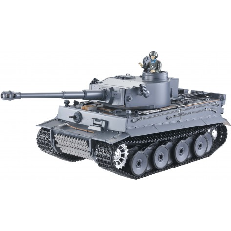 "Taigen German Tiger ""Тигр"" (Early) 1:16"