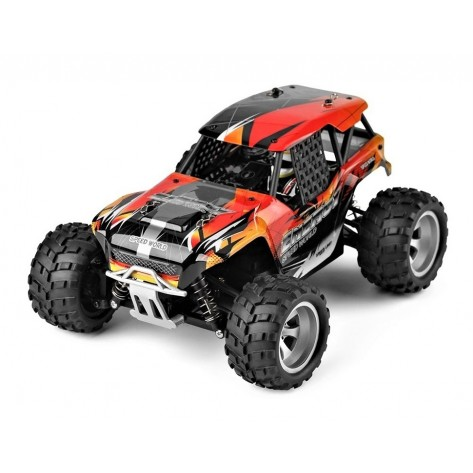 Baggy Truck WL Toys 4x4 Energy RTR 1:18