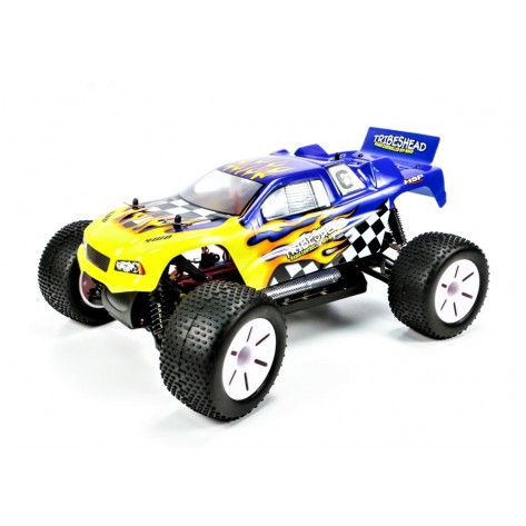 HSP Truggy Tribeshead 4WD RTR 1:10