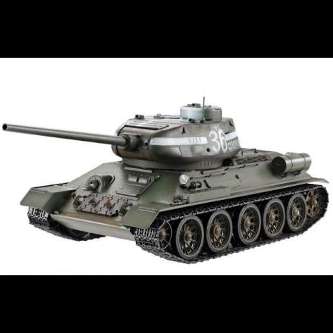 Taigen Russia T34-85 HC 1:16 - пневмопушка