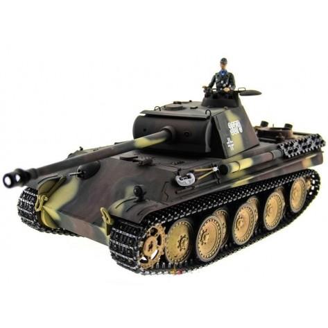 Taigen Panther type G PRO 1:16 - пневмопушка