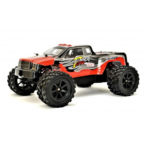 Monster Truck WL Toys L969 2WD RTR 1:12