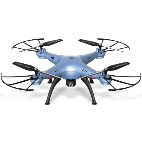 Syma X5HW HD+ Wifi FPV iOS / Android