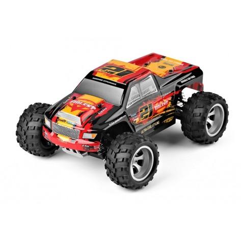 Monster Truck WL Toys 4x4 Violent RTR 1:18