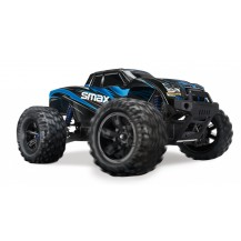 Remo Hobby Monster Truck 4x4 SMAX RTR 1:16 + влагозащита
