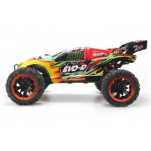 Remo Hobby Truggy EVO-R Standard 4WD RTR 1:8