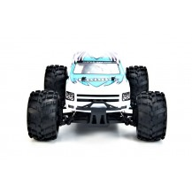 Monster Truck 4x4 Knight Pro RTR 1:18