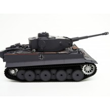 "Taigen German Tiger ""Тигр"" (Early) 1:16 - танковый бой"