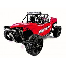 Himoto Baggy Dirt Whip Racing 4WD RTR 1:10