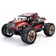 Monster Truck 4x4 Brontosaurus TOP RTR 1:10
