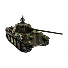 Taigen Panther type F HC 1:16