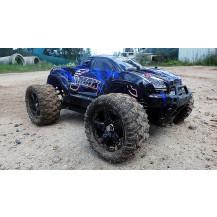 Monster Truck 4x4 SMAX RTR 1:16 + влагозащита