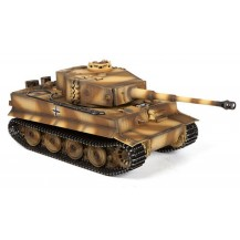 "Taigen German Tiger ""Тигр"" BTR (Late) 1:16 - танковый бой"
