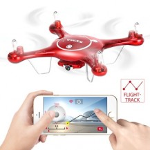 Syma x5uw HD+ Wifi FPV iOS / Android