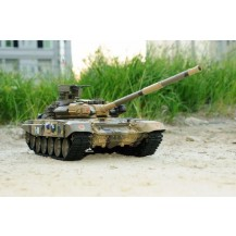 RC Russia Танк T90 1:16 - пневмопушка