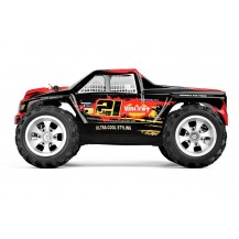 Monster Truck 4x4 Violent RTR 1:18