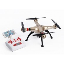 Syma x8hw HD+ Wifi FPV iOS / Android